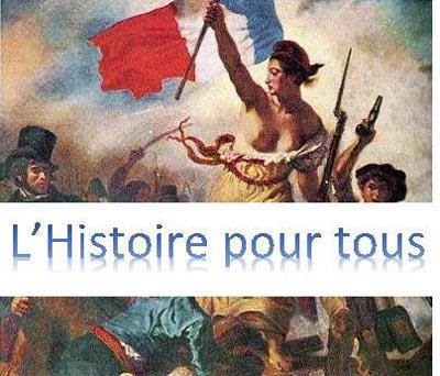 L'histoire Pour Tous