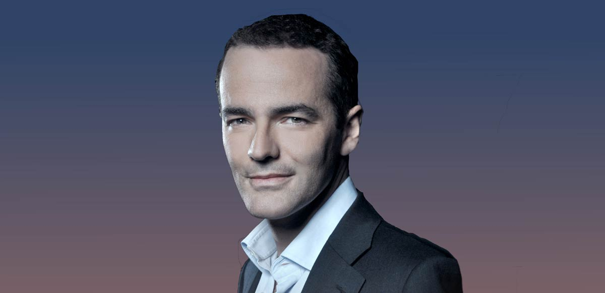 Franck Ferrand président du FIFFH scolaire