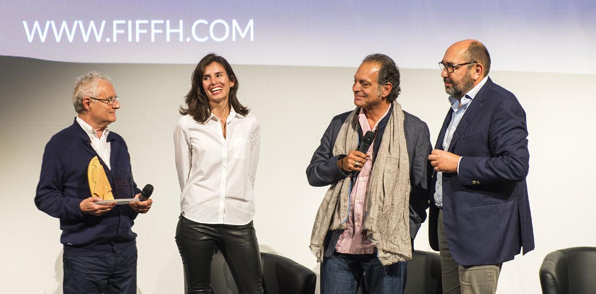 Le palmares du FIFFH 2017 dévoilé