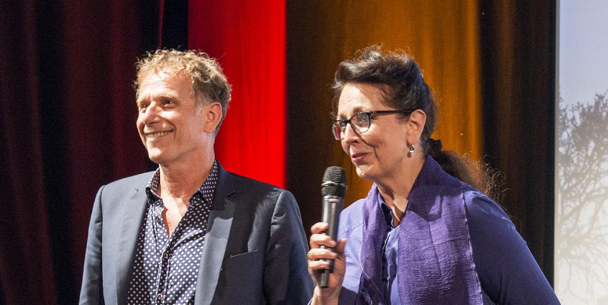 Marie Curie, Prix des collégiens du CD31