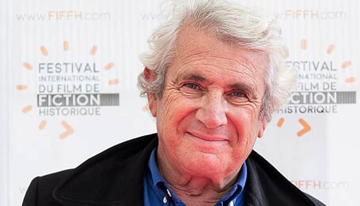 Michel Boujenah, Président du festival scolaire 2019