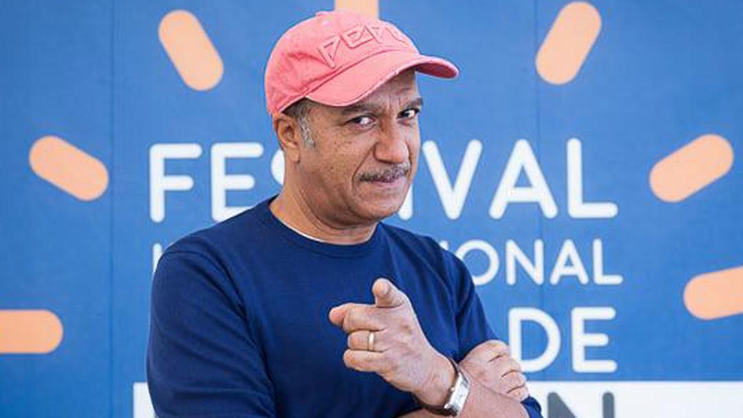 Pascal Legitimus, Président du Festival Scolaire