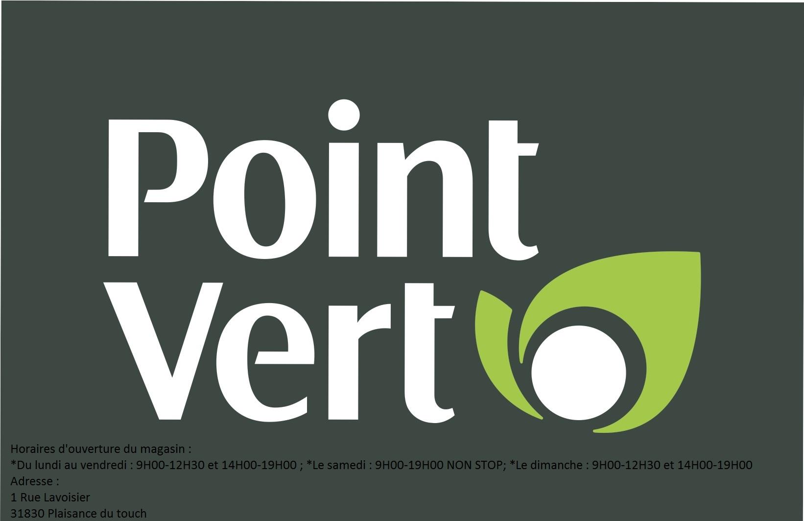Point Vert Plaisance-du-Touch