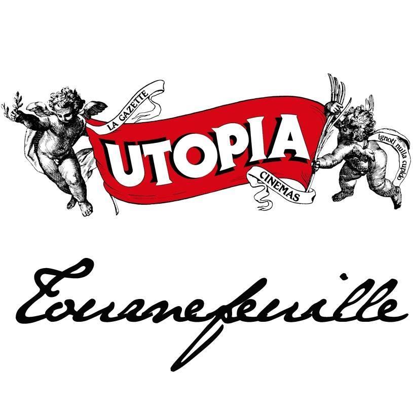 Cinéma Utopia - Tournefeuille