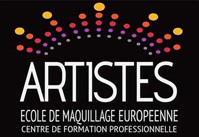 ARTISTES : école de maquillage européenne