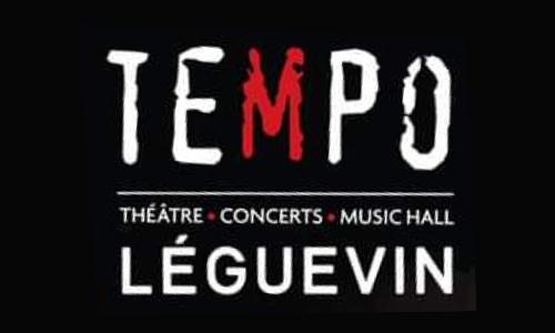 Salle de spectacles Tempo - Léguevin